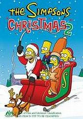 The Simpsons - Christmas 2 on DVD