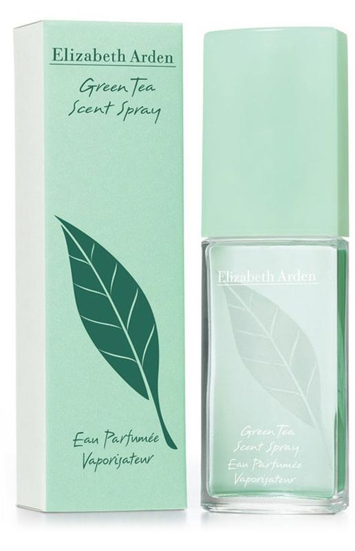 Elizabeth Arden - Green Tea Scent Spray (100ml)