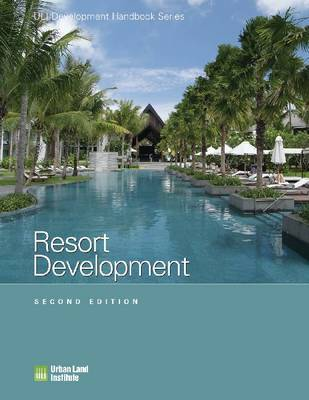 Resort Development by Adrienne Schmitz
