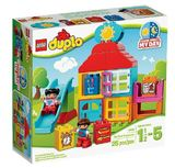 LEGO Duplo - My First Playhouse (10616)