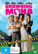Drowning Mona on DVD