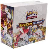 Pokemon TCG BREAKpoint Booster Box