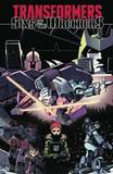 Transformers Sins Of The Wreckers by Nick Roche