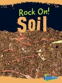 Soil by Chris Oxlade