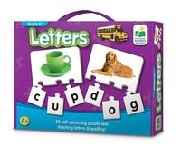 Match It - Letters