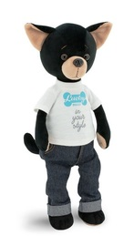 """Lucky Doggy: Lucky Buzz (In Your Style) - 17"""" Plush Doll"""