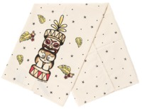 Sourpuss: Tiki Totem Dish Towel