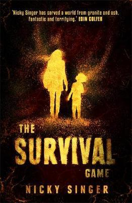 The Survival Game by Nicky Singer