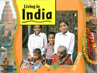 India by Ruth Thomson image