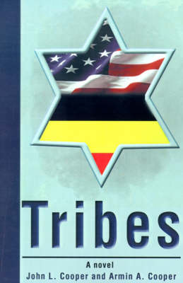 Tribes by John L. Cooper image