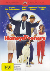 The Honeymooners on DVD