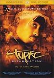 Tupac - Resurrection DVD