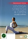 Radiance Yoga - Stretch and Open on DVD