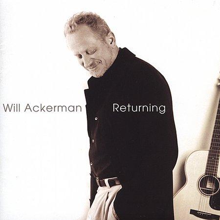 Returning by Will Ackerman