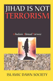 Jihad is Not Terrorism by K Sayyed image