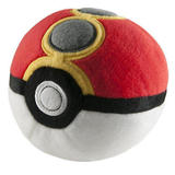 "Pokémon - 5"" Repeat-Ball Plush"