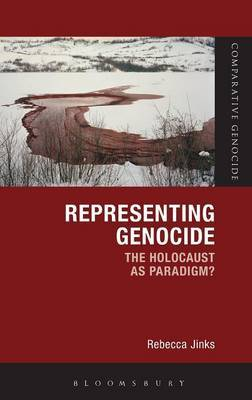 Representing Genocide by Rebecca Jinks