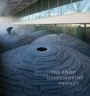 The Andy Goldsworthy Project by Molly Donovan image