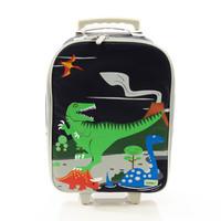 BobbleArt Wheelie Travel Bag - Dinosaur