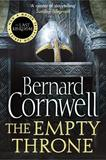 The Empty Throne (the Last Kingdom Series, Book 8) by Bernard Cornwell