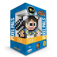 Pixel Pals Street Fighter Chun-Li