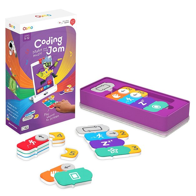 OSMO: Coding Jam - Tablet Game
