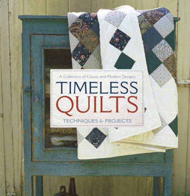 Timeless Quilts