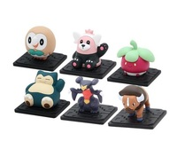 Pokemon: Moncolle GET Vol.1 - Mini-Figure (Blind Box)