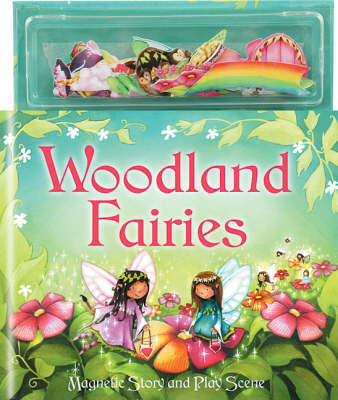Woodland Fairies by Erin Ranson