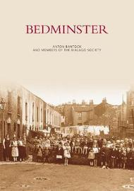 Bedminster by Anton Bantock image