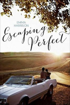 Escaping Perfect by Emma Harrison image