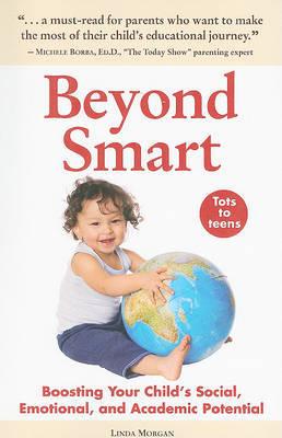 Beyond Smart by Linda Morgan image