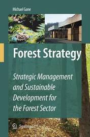 Forest Strategy by Michael Gane