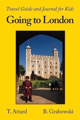 Going to London, England by T Attard