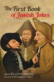 The First Book of Jewish Jokes