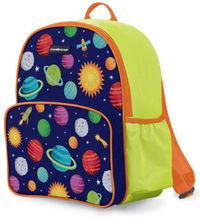 Crocodile Creek Backpack - Solar System