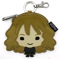 Loungefly: Harry Potter - Hermione Granger Chibi Coin Bag