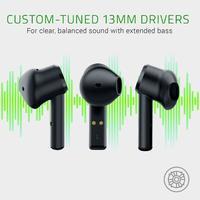 Razer Hammerhead True Wireless Earbuds for PC
