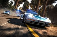 Need for Speed Hot Pursuit Remastered for Switch