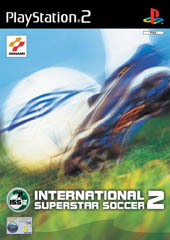 ISS 2 for PlayStation 2