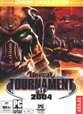 Unreal Tournament 2004 Editors' Choice Edition for PC Games