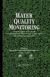 Water Quality Monitoring image