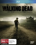 The Walking Dead - Season 2 on Blu-ray
