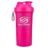 Smartshake 600ml Neon Pink