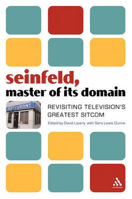 Seinfeld, Masters of Its Domain image