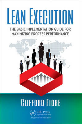 Lean Execution by Clifford Fiore image