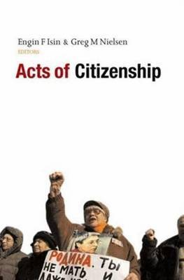 Acts of Citizenship image
