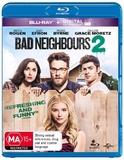 Bad Neighbours 2 on Blu-ray