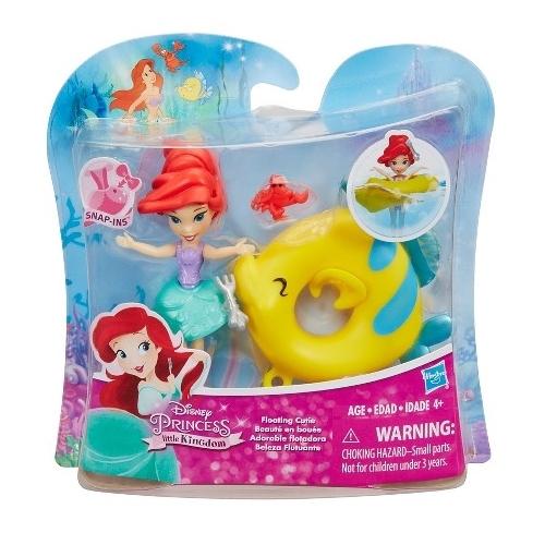 43fbe4bffec Disney Princess  Floating Cutie - Ariel