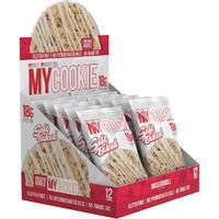 ProSupps MyCookie Protein Cookie - Snickerdoodle (12x80g)